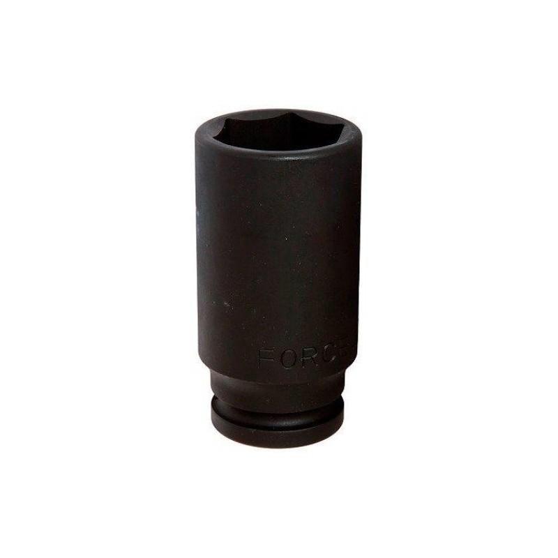 "1""DR. 6pt. 24mm Flank impact deep socket - 1"