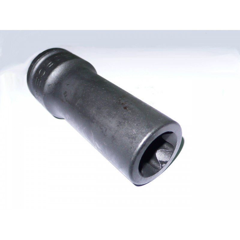 Tubulara E20 lunga de impact Torx - 1