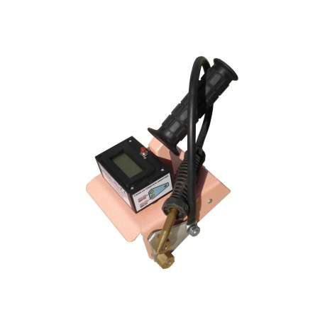 Battery tester TB450