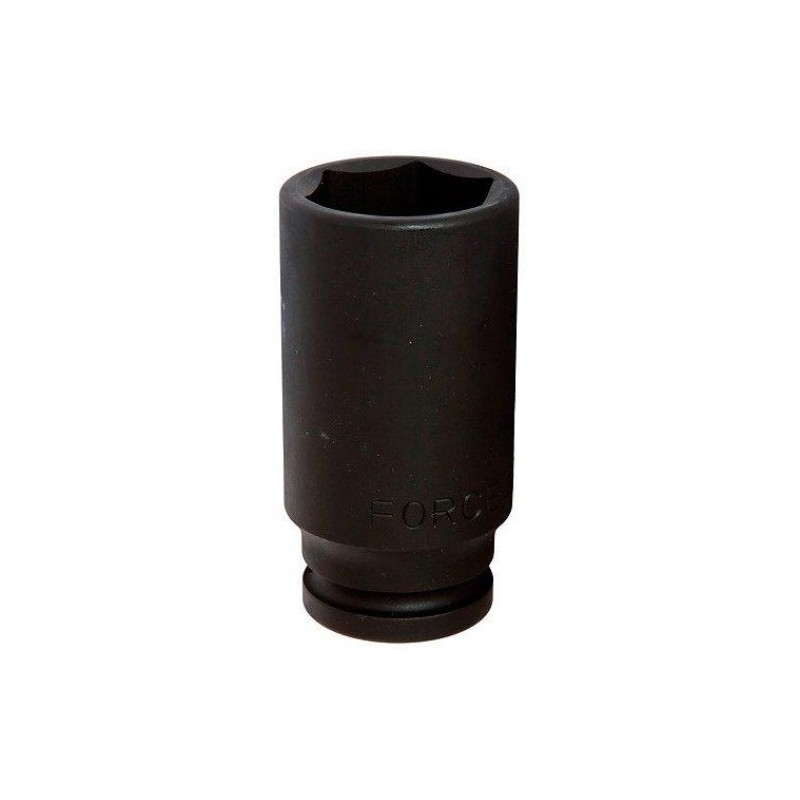 "3/4""DR. 6pt. 17mm Flank impact deep socket - 1"