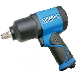 "1/2""Dr.  Impact Wrench, 1355Nm - 2"