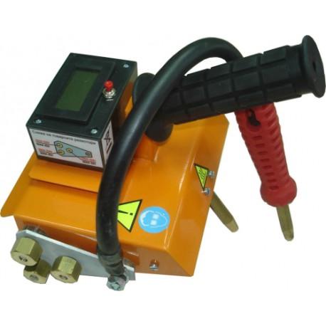 Battery tester TB 750