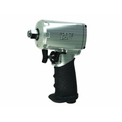 Pistol pneumatic de impact mini 1/2, 677Nm - 2