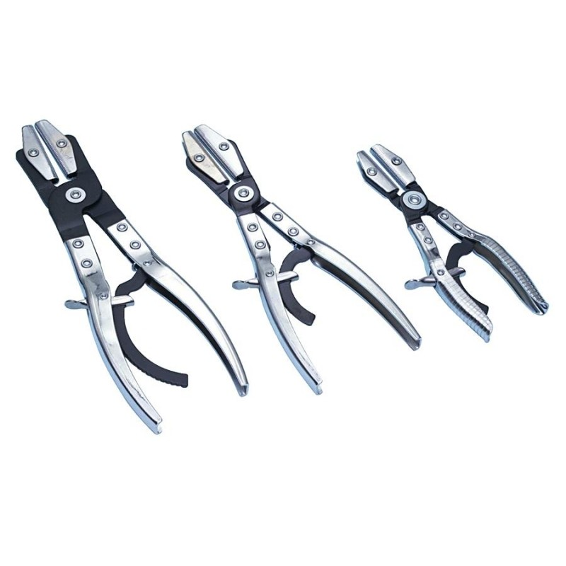 Hose pinch-off pliers Set, FORCE - 1