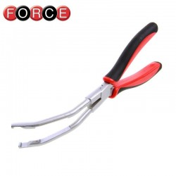 Glow-plug connector pliers (Angled), FORCE - 1