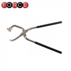 Cleste pentru arcuri de frana cu cap rotativ - 1