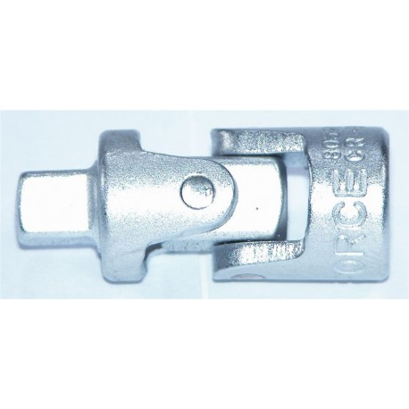 "1/4""DR. Universal joint FORCE"